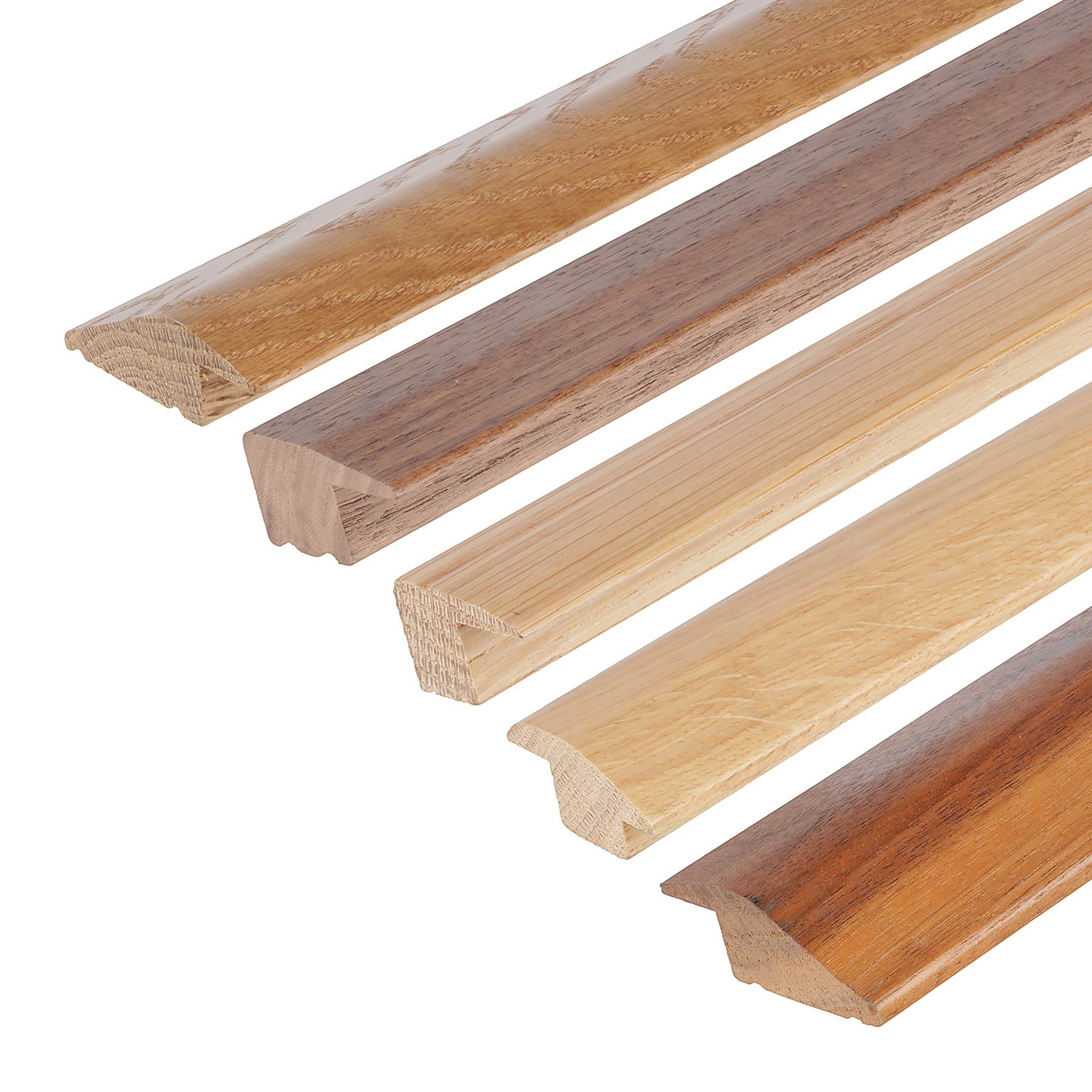 Wood Trims